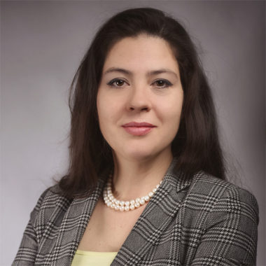 Dr. Judit Alexi partner