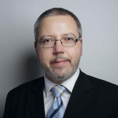 Dr. Zoltán Kató